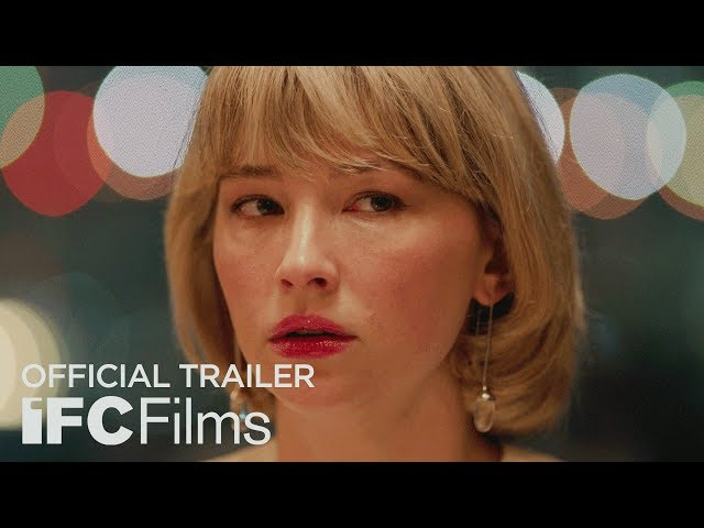 Swallow - Official Trailer I HD I IFC Films