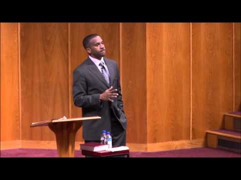 "July 3, 2013 ""How Come...?"" Pastor Howard-John Wesley"
