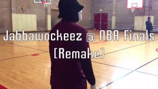 Video Jabbawockeez @ NBA Finals 2016 [Remake] | JM download MP3, 3GP, MP4, WEBM, AVI, FLV Juli 2018