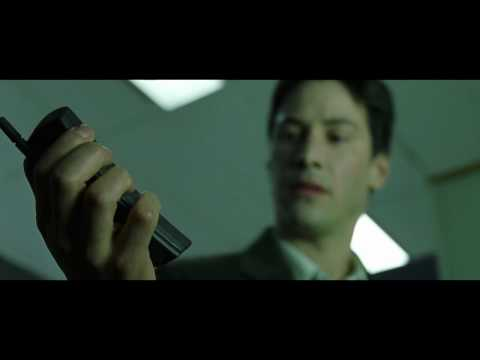 The Matrix - Hello, Neo