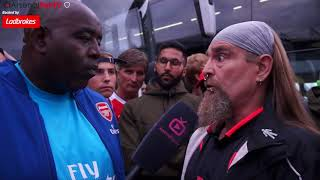 Stoke City 1-0 Arsenal | We Need To Demolish Teams From The Beginning Not The 80th Min!!! (Bully)