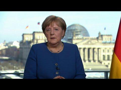 Европейская солидарность трещит по швам на фоне трудностей с коронавирусом.