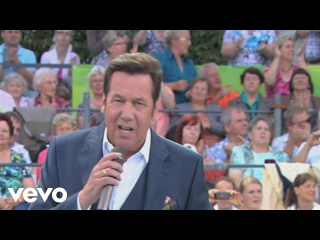 Roland Kaiser - Affaere (ZDF-Fernsehgarten 29.7.2012) (VOD)