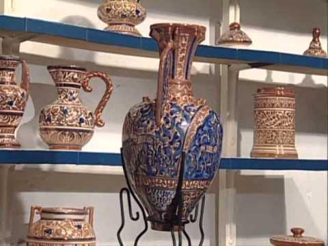 legado andalus el mudjar del islam al nuevo mundo