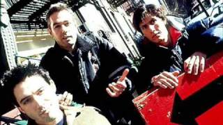 Beastie Boys- The New Style (instrumental)