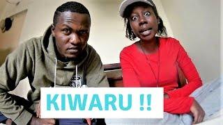 Eric Omondi X MC Antonio - Kiwaru (Official Music Video) || REACTIONMAX ||
