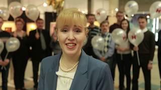 Фильм к 30-летию ООО «Магия света»