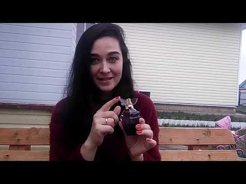 Мой отзыв на парфюмерию Avon Rare Flowers Night Orchid , Avon Luck La Vie , TTA Absolute Эйвон