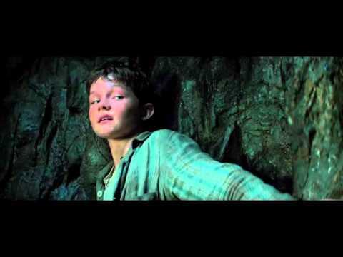 Pan - Viaggio sull'isola che non c'è - Tic toc - Clip dal film   HD