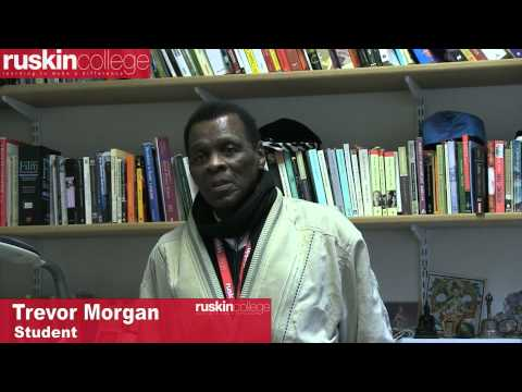 English Studies: Creative Writing and Critical Practice at Ruskin College Oxford
