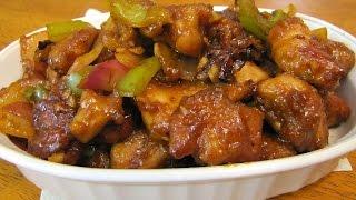 """Chinese Ketjap Kip met Chinese Vruchten Recept"" ""Vlees Recepten"""