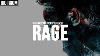 Royal Brothers x L3AST3D & Kroshwell - RAGE (Original Mix)