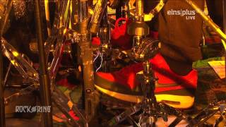 Cro   Whatever live Rock am Ring live HQ 06 06 2014
