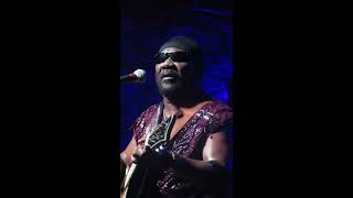 Funky Kingston • Toots & the Maytals • 2016 Brooklyn Bowl NYC