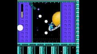 Mega Man Eternal [Part 1] - Flash of Pain