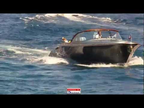 Monaco Yacht Show 2012 (Part 3) Rush Hour Marine Port