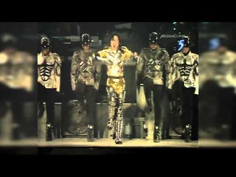 Michael Jackson - They Don't Care About Us - Live Copenhagen 1997 - HD