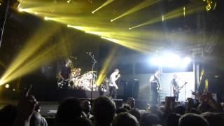 Die Toten Hosen - Verschwende deine Zeit Live in Dresden 12.05.2015