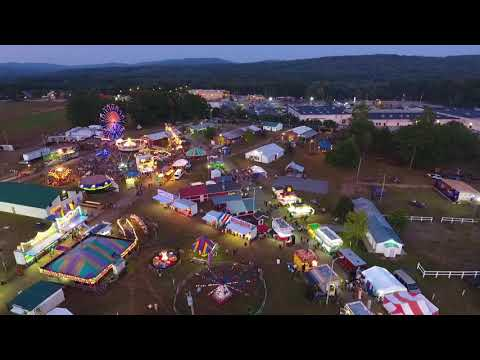 2017 Oxford Fair