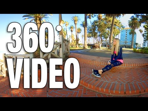 ANYTHING IS POSSIBLE!!! - 360 Degree Video | iJustine