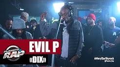 Evil P 'DIX' #PlanèteRap