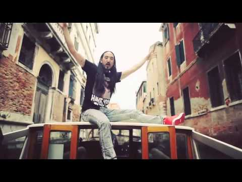 STEVE AOKI   LADI DADI TOMMY TRASH REMIX MUSIC VIDEO