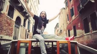 STEVE AOKI LADI DADI TOMMY TRASH REMIX MUSIC VIDEO