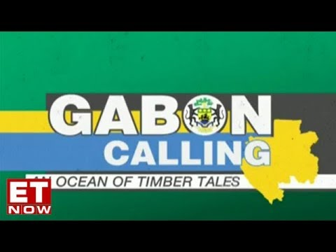 Gabon Calling - An Ocean Of Timber Tales | Episode 1