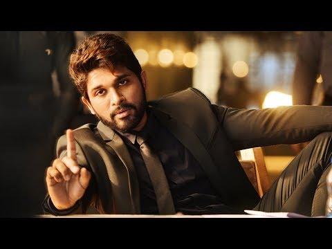 Allu Arjun Best Action Scene From DJ | South Indian Hindi Dubbed Best Action Scene