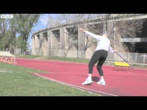 Olga Kotelko The 95 year old athlete - 2014