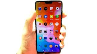 OnePlus 6 Review: All You Need To Know!