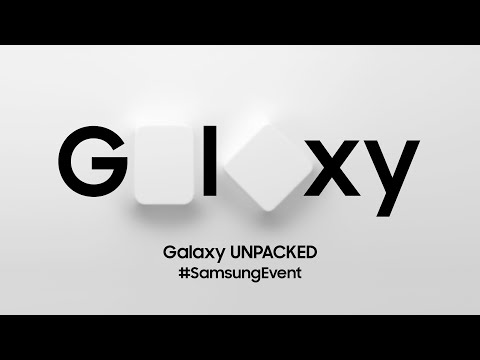 Full Video Replay: Galaxy Unpacked 2020 – Samsung Global Newsroom