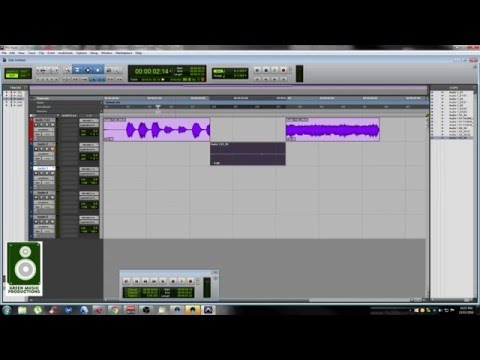 Cubase 8.5 vs Pro tools 12 – what's the best DAW?