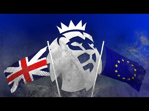 Brexit i jego SKUTKI W FUTBOLU