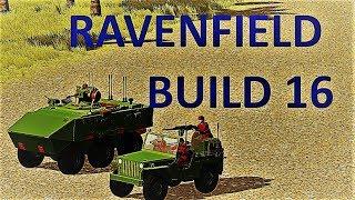 Ravenfield build 14