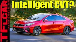 2019 Kia Forte | Unfiltered Real World Buddy Review