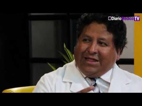 ENTREVISTA AL DR. JORGE CALDERON, PRESIDENTE DE ADIPER