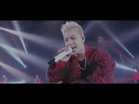 BIGBANG - BANG BANG BANG (JAPAN DOME TOUR 2017 -LAST DANCE- : THE FINAL)