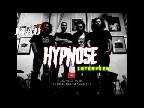 HYPNO5E │INTERVIEW PARIS 2019