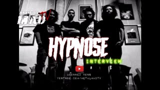 HYPNO5E │INTERVIEW PARIS 2019