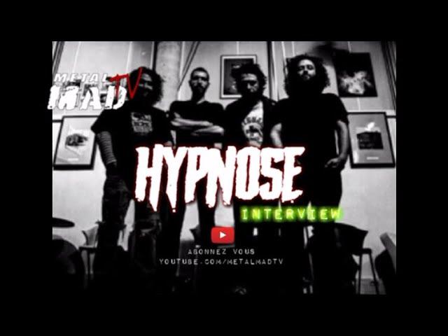 Interview HYPNO5E à Paris