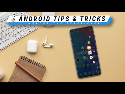 Do More W/ Your Android Phone - 10 Tips & Tricks!