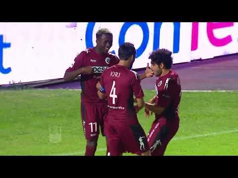 CALCIO: Gli highlights di Cittadella-Cesena 4-0 | VIDEO