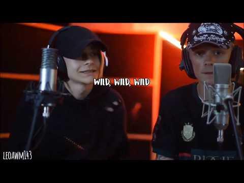 DJ Khaled - Wild Thoughts ft Rihanna, Bryson Tiller - Bars and Melody Cover - Lyrics