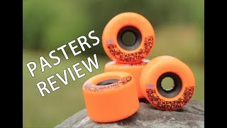 Powell-Peralta: Pasters Review - Motion Boardshop