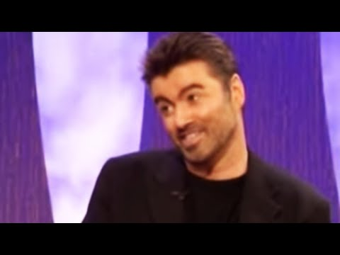 George Michael interview - Parkinson - BBC