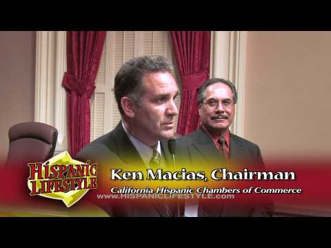 Business: California Hispanic Chambers of Commerce - Arizona SB 1070