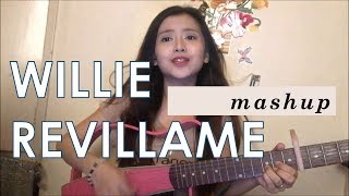 vuclip Willie Revillame songs (Mashup) | Angelica Feliciano