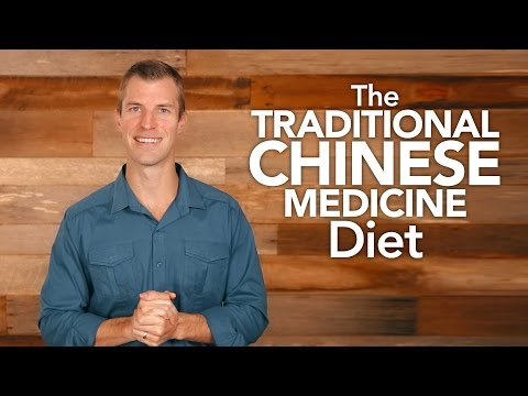 The Traditional Chinese Medicine Diet