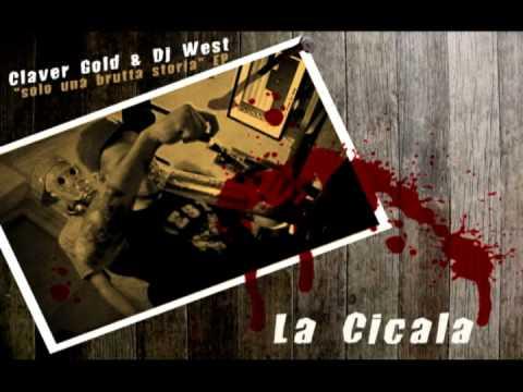 Claver Gold  - La Cicala
